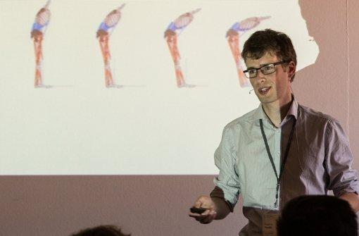Die Chancen der jungen Forscher
