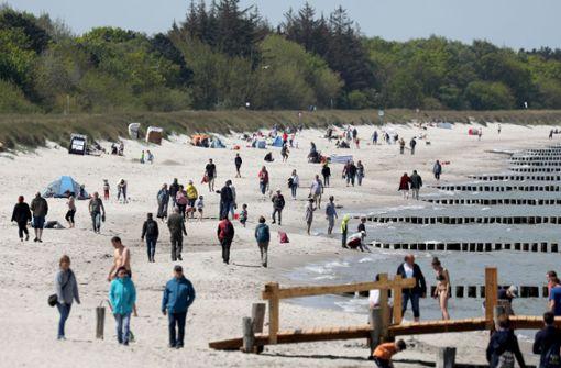 Zum dritten Mal keine neuen Fälle in Mecklenburg-Vorpommern