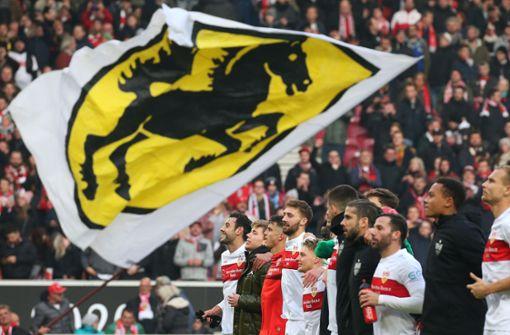 VfB Stuttgart – vier Spiele für ein Halleluja