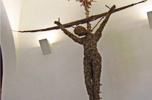 Hoffen um Baum der Hoffnung