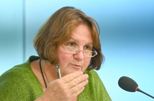 Ministerin wirbt um Lernhelfer für Förderunterricht