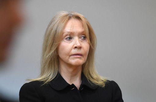 Mögliches Verfahrensende für Frau von Schlecker