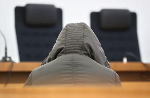 Depressive Mutter zu Gefängnisstrafe verurteilt