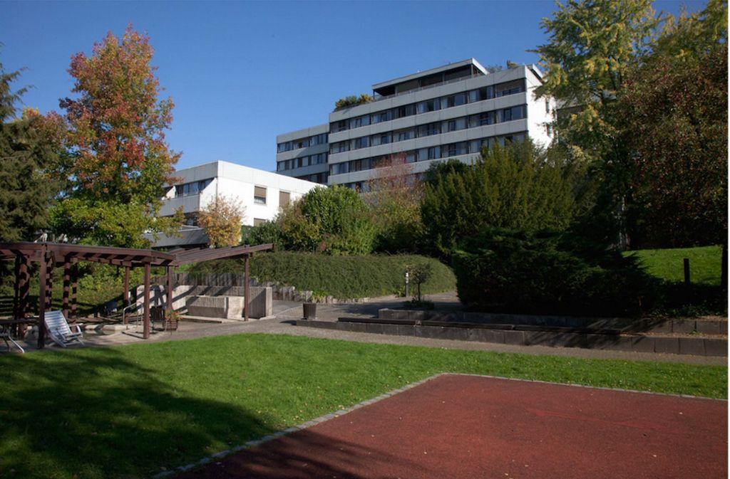 Waldbronn soll für die frühere Kurklinik im Ortsteil Reichenbach (Bild) bürgen. Foto: dpa