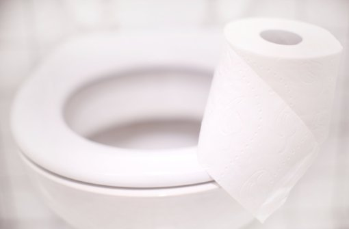 So viel kostet der Toilettengang in Stuttgart