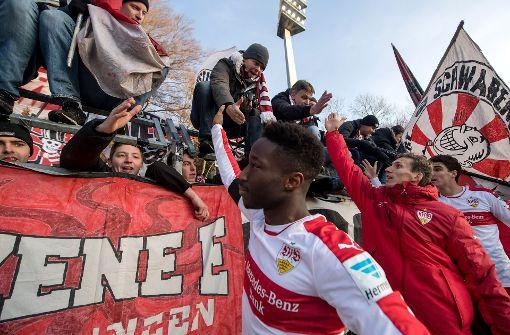 Wieviel erste Liga steckt im VfB?