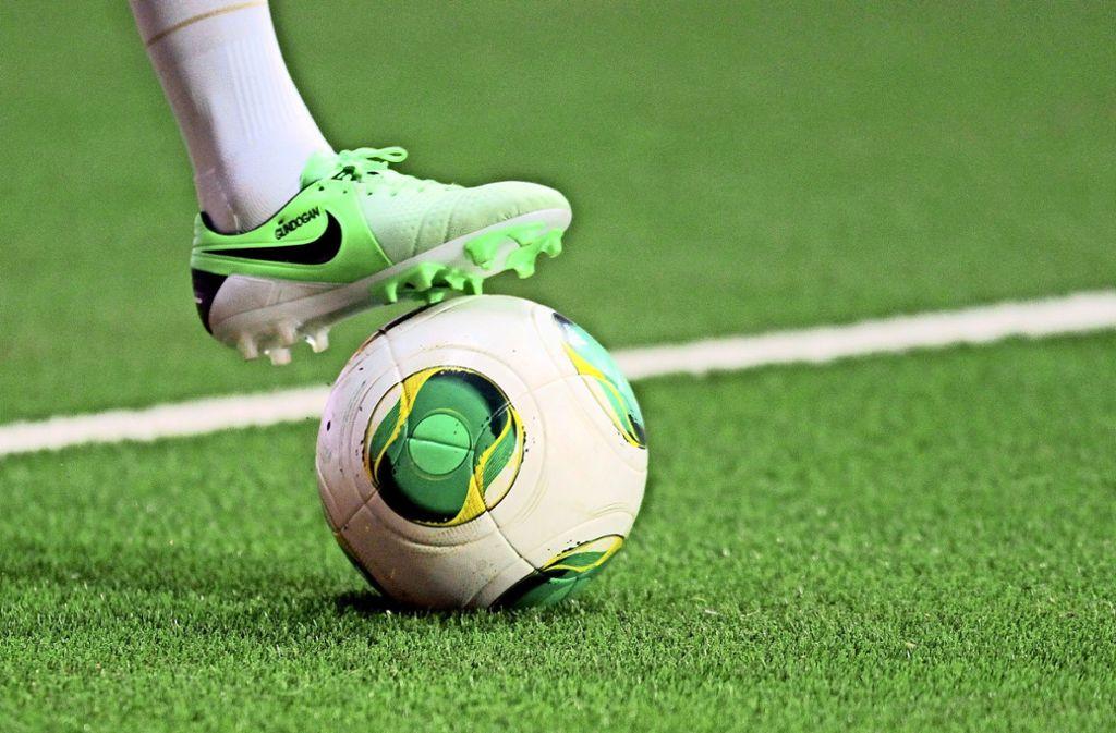 Auch beim FIFA World Cup 2014 wurde auf Kunstrasen gespielt. Foto: dpa