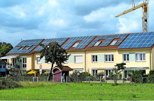 CDU macht Druck bei Klimaschutz in Kommunen