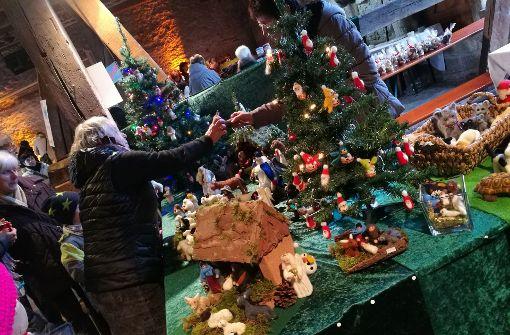 Weihnachtsmarkt Winnenden.Adventszeit Die Weihnachtsmärkte In Der Ersten Adventswoche Rems