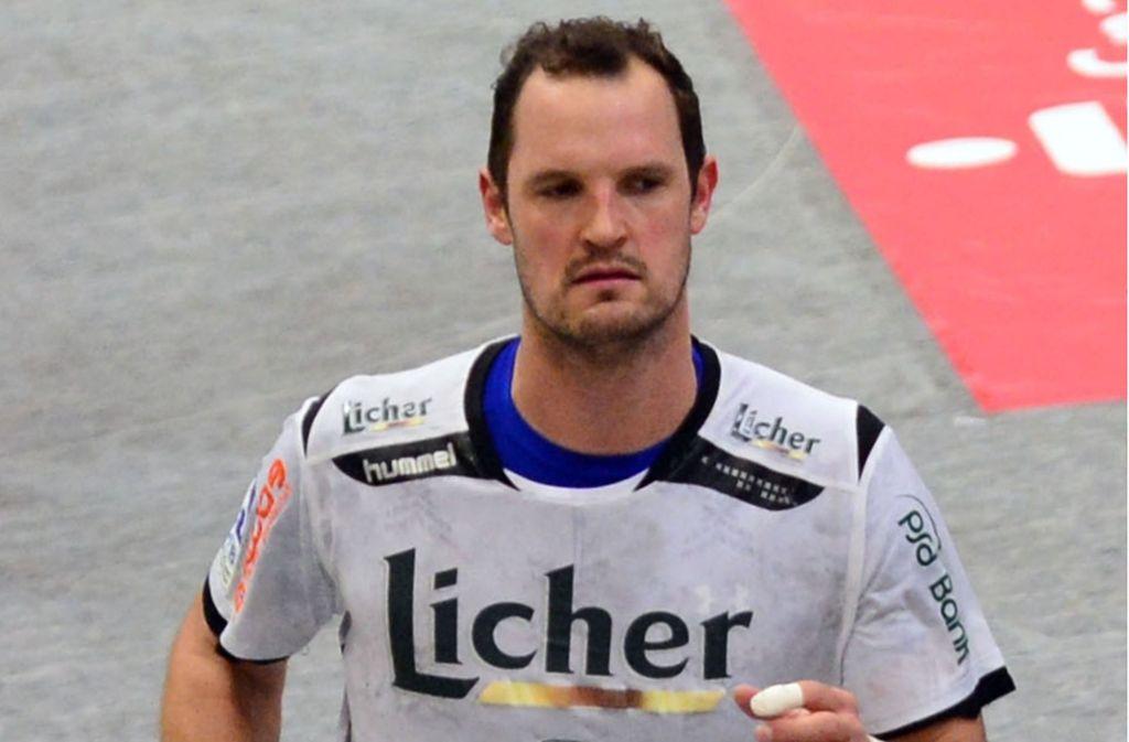 Jens Tiedtke beendete im Sommer 2016 seine Karriere. Foto: dpa/Peter Steffen