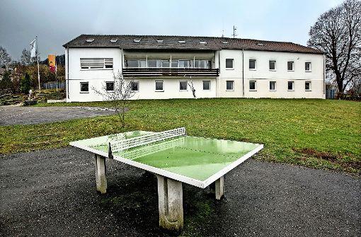 Baumhäuser für den Kaiserberg