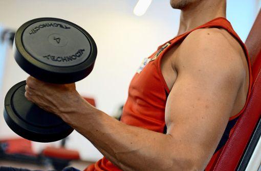 Fitnessbranche büßt Millionenumsätze ein