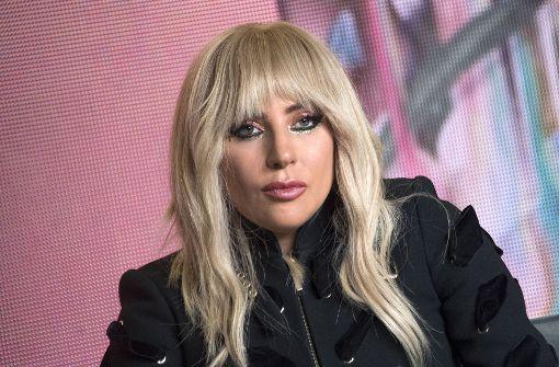 Lady Gaga sagt Europa-Konzerte ab