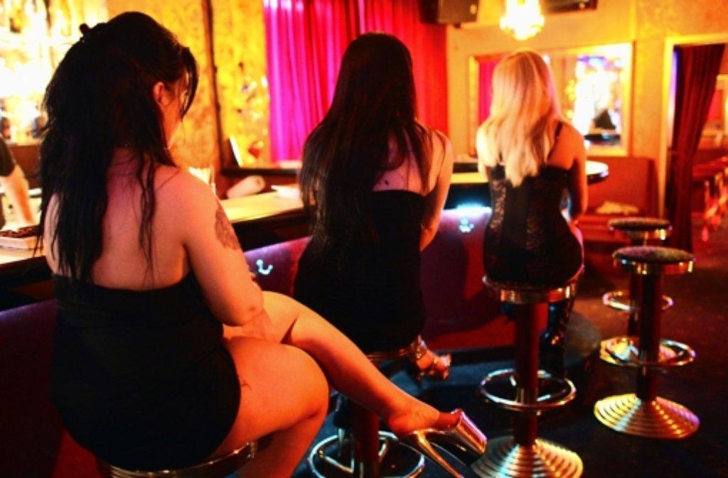 Die Kondompflicht für Prostituierte ist ein umstrittenes Thema. Foto: