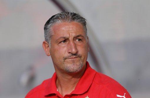 VfB II verliert 0:2 gegen Würzburg