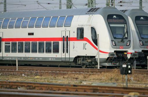 Die Bahn hat genug von den Pannen-Intercitys