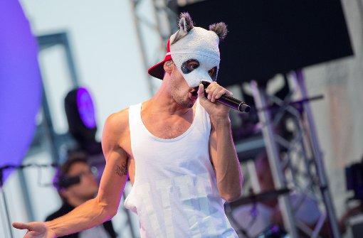 Anzeige gegen Rapper Cro