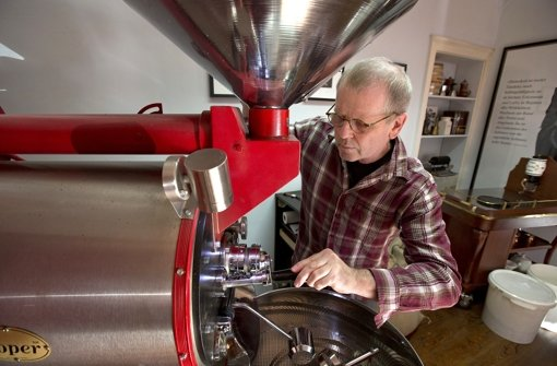 Lokale Kaffeeröstereien trotzen den Riesen