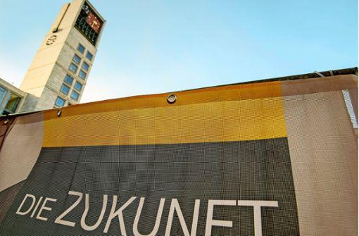 Wer wird neuer Rathauschef in Stuttgart?