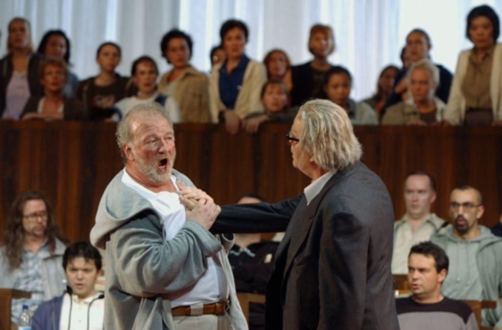 Eine Operette ist Teil des Neujahrskonzertes. Foto: Weißbrod