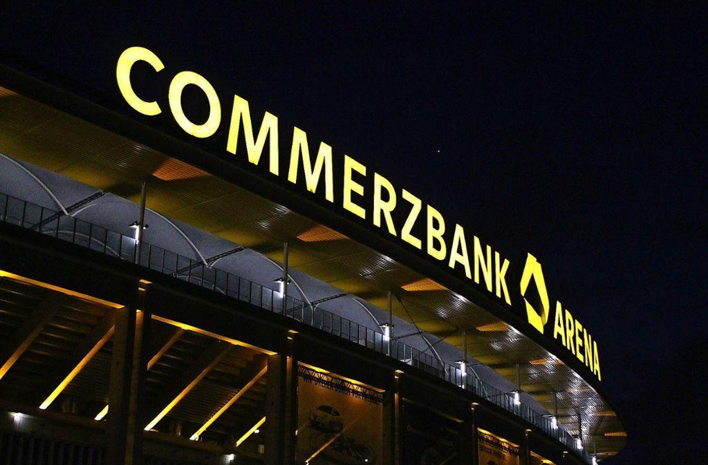 Die Commerzbank engagiert sich im Sport. In Leonberg laufen die Geschäfte. Foto: pixabay