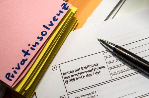 Was tun, wenn die Schuldenfalle zuschnappt?