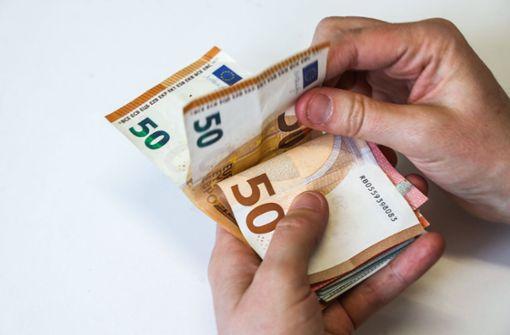 Bundesbeamte und Soldaten dürfen sich über Sonderzahlung freuen