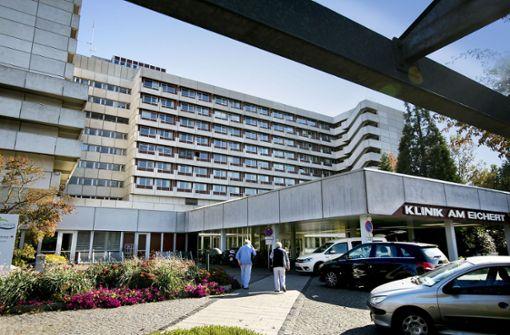 Verfahren gegen Klinik  eingestellt