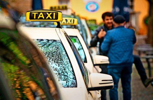 Uber und Co. halten die Stadt auf Trab