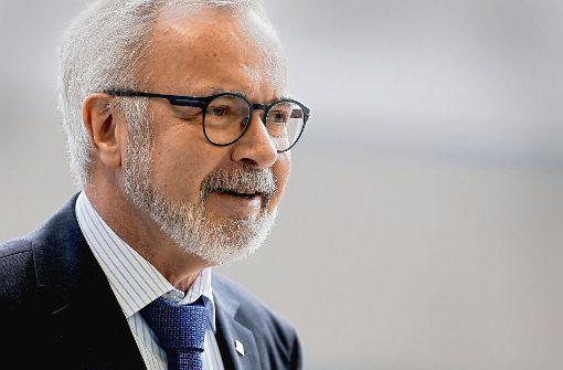 Werner Hoyer bleibt Chef der Europäischen Investitionsbank