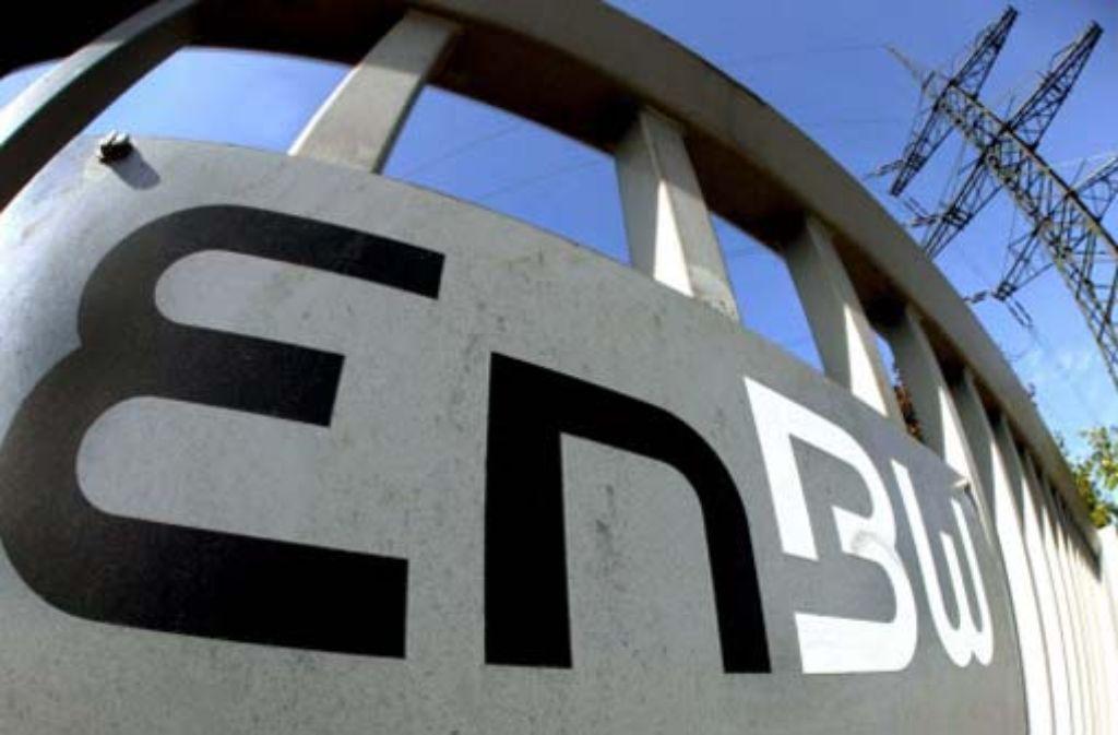 Im Briefkopf der überhöhten Millionenforderung, die vor Jahren bei der EnBW einging, stand auch der Name von Ulrich Goll. Foto: dpa