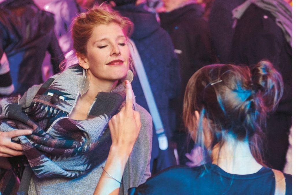 Bei der Stuttgartnacht gibt's nicht nur Hochkultur, sondern auch Pop-Konzerte und lässige Beats in den Stuttgarter Clubs. Foto: Ronny Schönebaum