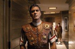 Am Clooney hängt doch vieles