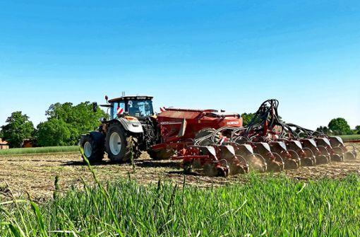 EU-Agrarreform zeichnet sich ab