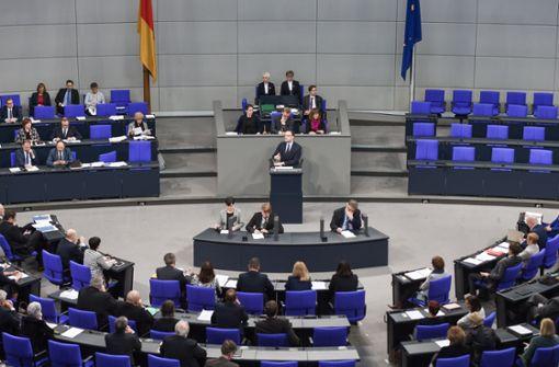 Sind Bundestags-Ausschüsse künftig per Livestream öffentlich?