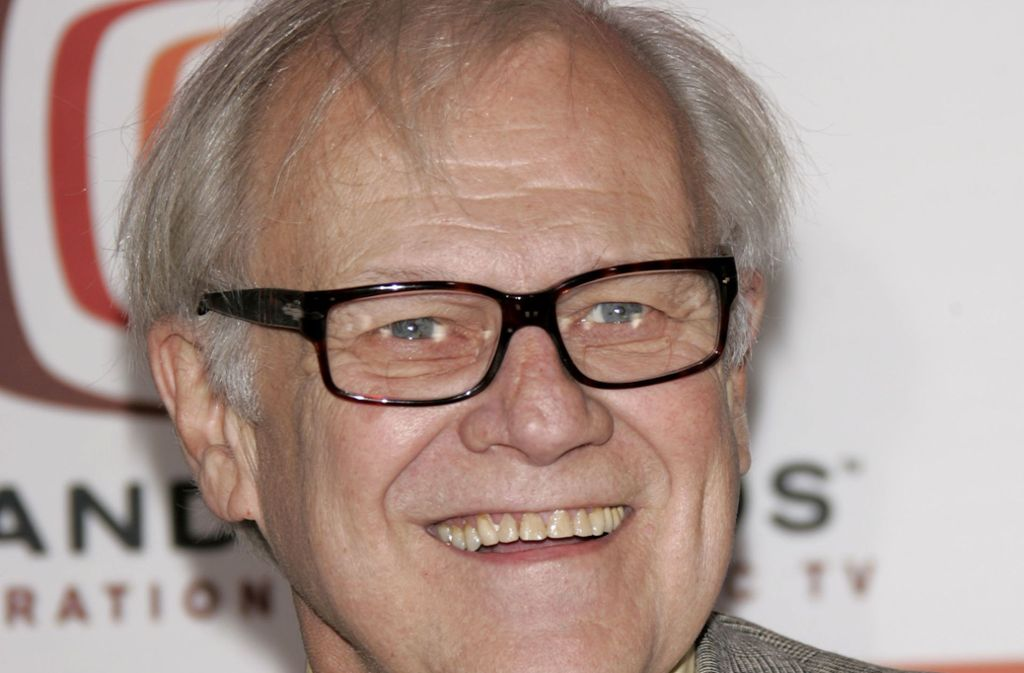 Ken Kercheval ist tot. Foto: Zuma Press