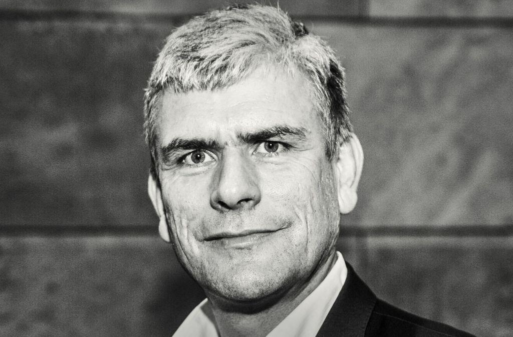 Bitburger-Manager Andreas Reimer wechselt zum 1. April an die Spitze von Hengstenberg Foto: Firmenfoto/Nilz Boehme