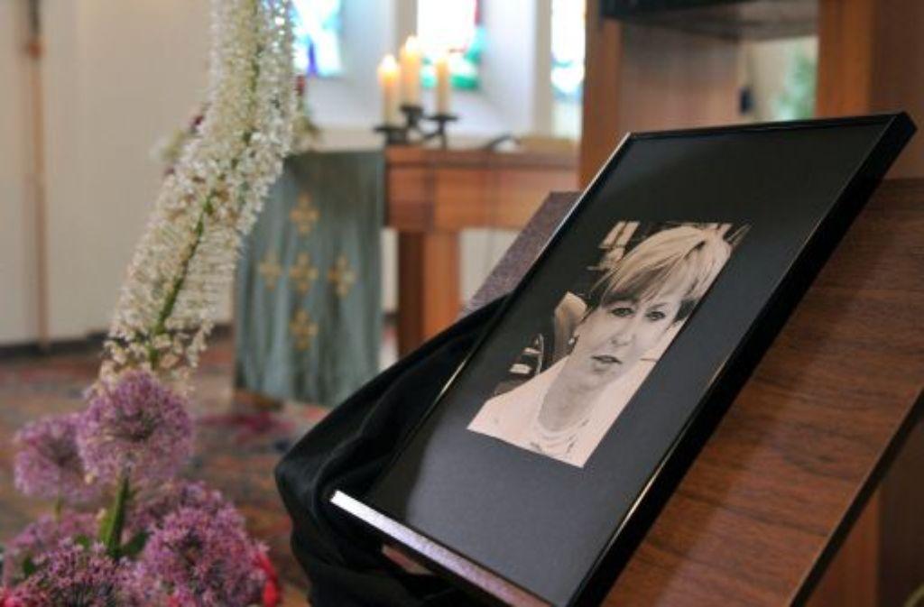 Noch immer ist der Mord an Maria Bögerl nicht aufgeklärt. Foto: dpa
