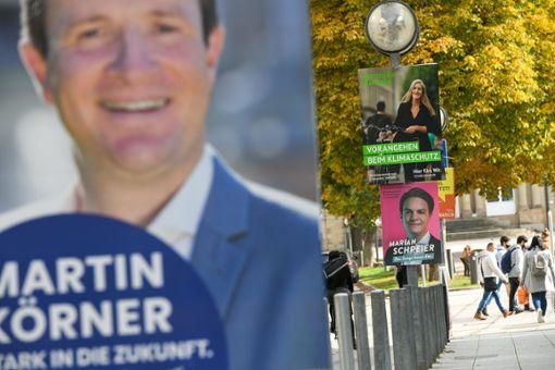 Die Kandidaten-Porträts im Überblick