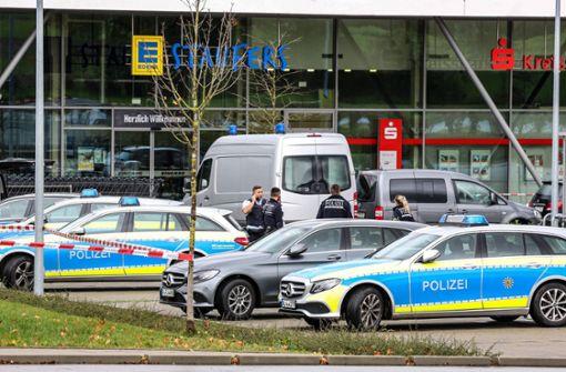 Polizei bittet Bevölkerung um Mithilfe