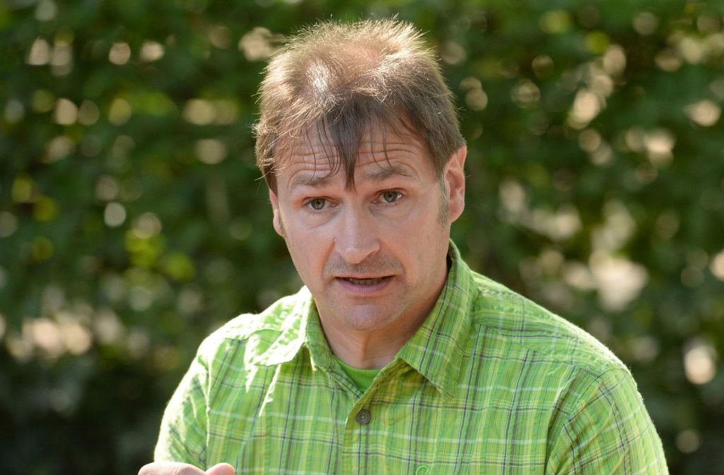 Justizopfer Harry Wörz und das Land Baden-Württemberg haben sich nach langem Rechtsstreit auf eine Entschädigung geeinigt. Foto: dpa