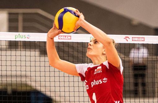 So läuft es für die Stuttgarterinnen bei der Volleyball-EM