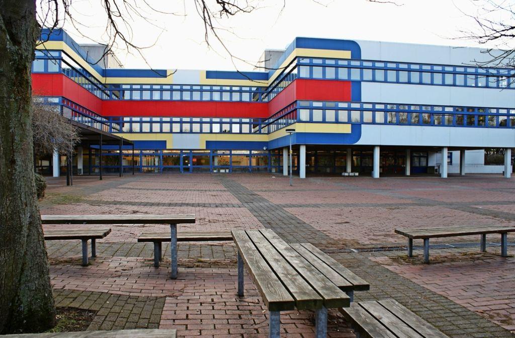 Die naturwissenschaftlichen Räume am KCG sind veraltet und sollen saniert werden. Foto: Archiv Stefanie Käfferlein
