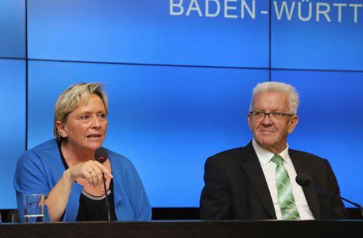 CDU überholt ein Jahr vor Landtagswahl Grüne