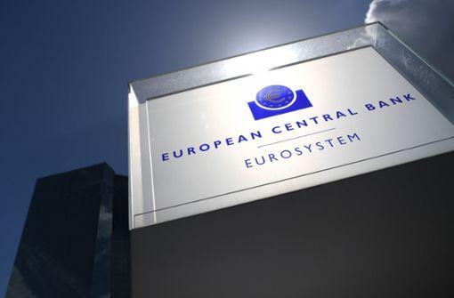 Europas Währungshüter leiten Ende der Geldflut ein
