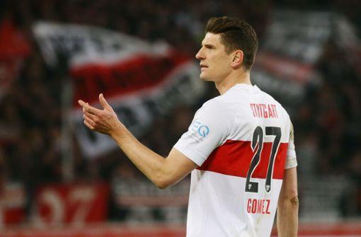 VfB Stuttgart und Bielefeld trennen sich 1:1