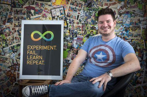 Ex-Gründer werden neue Start-up-Finanzierer