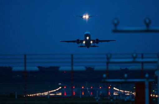 Pilot verwechselt Airbus-Gelände mit Flughafen