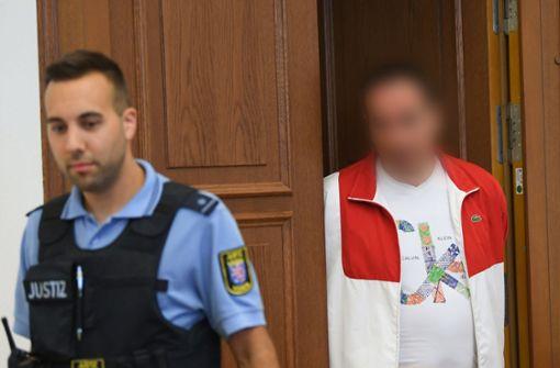 Angeklagter im Würth-Prozess freigesprochen