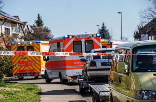 Drei Leichen entdeckt – Polizei vermutet Tötungsdelikt